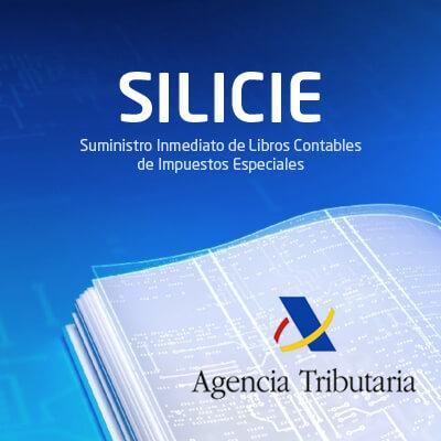 SILICIE - Suministro Inmediato de Libros Contables de Impuestos Especiales - Proxium