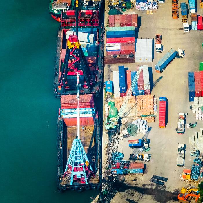 Los provisionistas de buques ante los cambios legales
