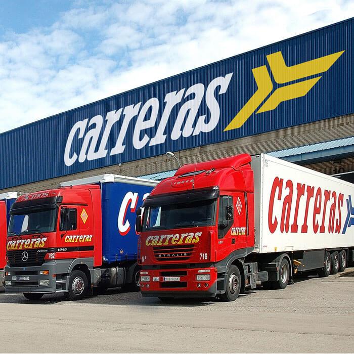 Grupo Carreras
